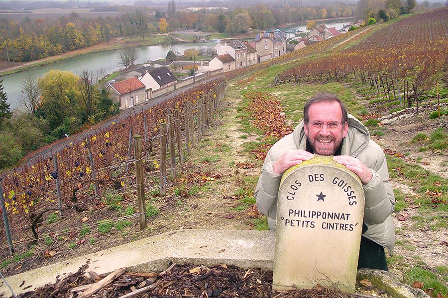 Leone Sommelier - Champagne - Philipponnat Clos des Goisses