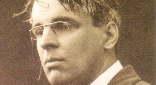 Canzone al vino  (Yeats)