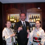 L'Expò mondiale di Aichi, Giappone, 2005.