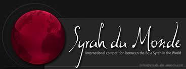 Syrah da tutto il mondo tranne Rodano