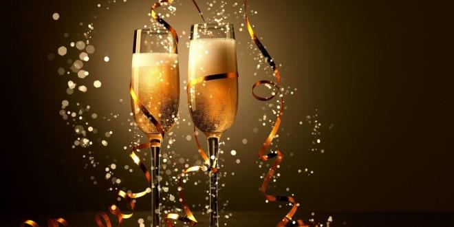 La degustazione di Natale: lo Champagne
